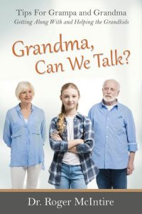 Grandma Can We Talk Book Cover